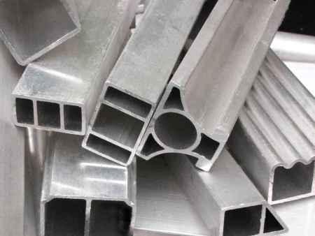 丹东铝型材-哪里买优惠的工业铝型材