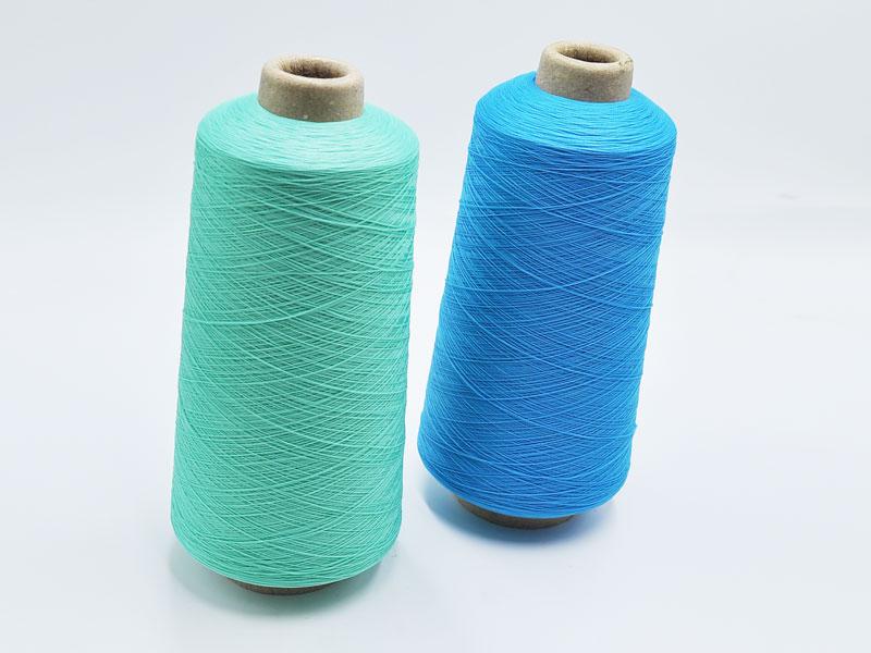 广东有品质的150高弹丝线报价-涤纶缝纫线标准
