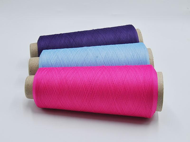 缝纫线供应商-达利佳线业专业供应高弹丝线