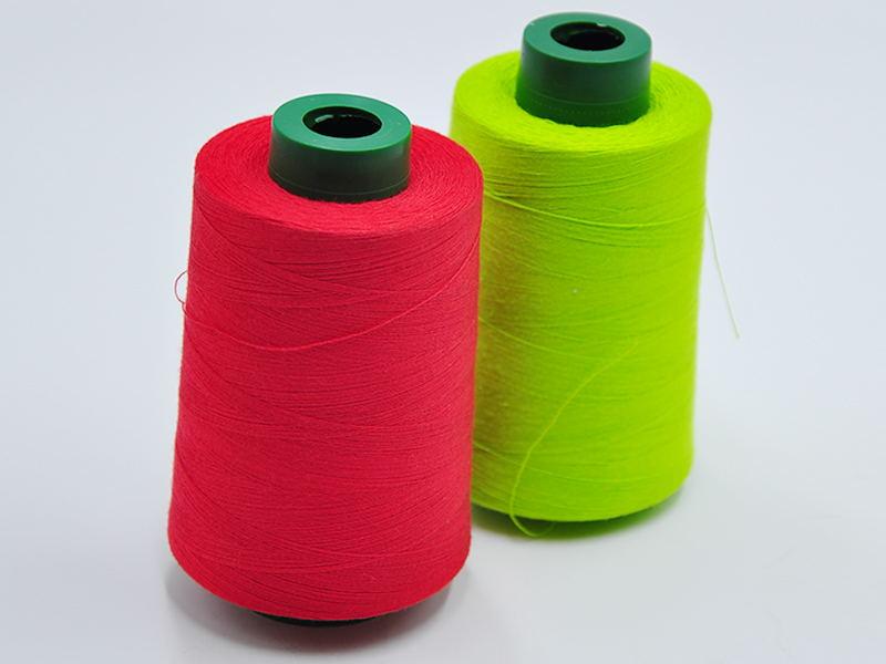 有品质的涤纶丝厂家推荐,批发涤纶高弹丝线
