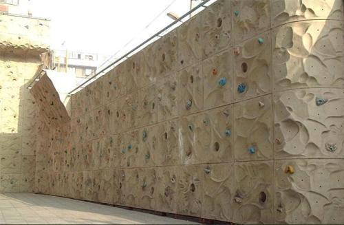 攀岩墙-专业的攀岩墙供应商