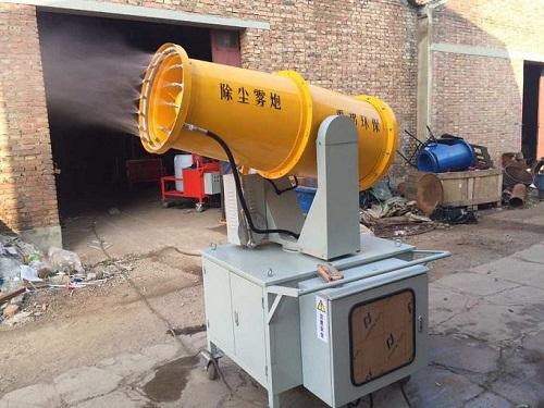 射雾器价格-高性价雾炮机供应信息