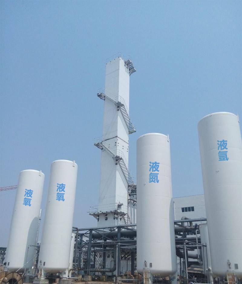 液氮哪里有-高质量的液氮山东厂家直销供应