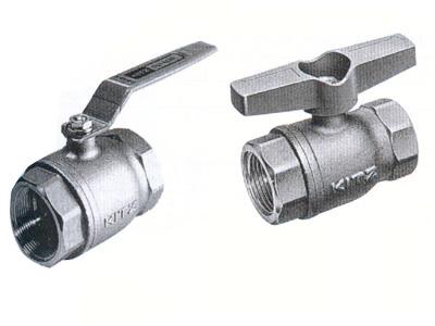 不锈钢丝扣缩径球阀|想买好用的铸钢丝扣缩径球阀,就来昌生机电