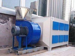 活性炭吸附-河北口碑好的活性炭吸附箱供应商是哪家