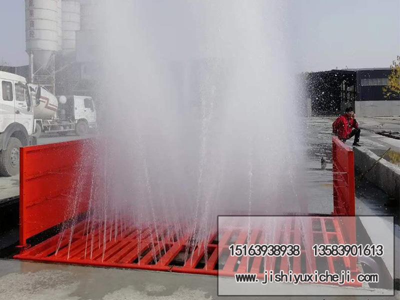 及时雨商贸——专业的工地洗车机提供商,郑州工程洗车机厂