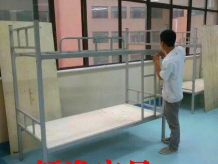 哪里有高品质许昌学生上下床出售,许昌学生上下床厂家电话