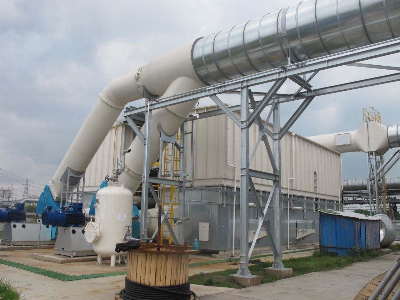 蓄热氧化回收多少钱_沧州高性价蓄热式热氧化处理设备批售