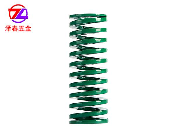浙江耐高溫彈簧廠家-東莞質量好的耐高溫彈簧出售