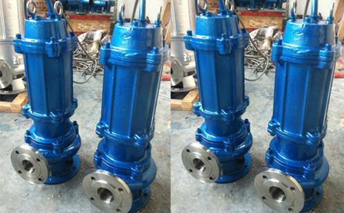 排污泵专卖店-远科泵业——专业的排污泵提供商