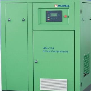 泉州永磁变频螺杆空压机_汉钟永磁变频空压机价格,空压机保养