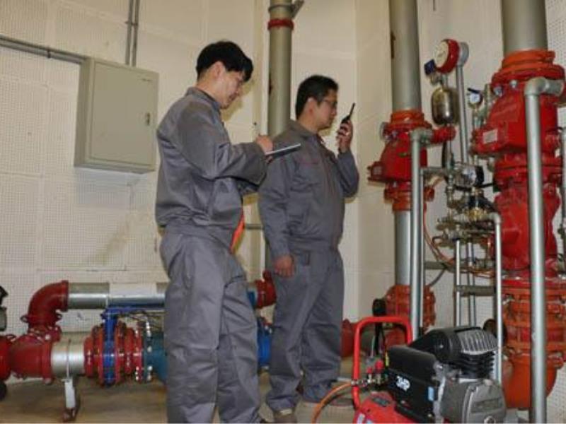 泉州消防规划设计 石狮灭火器年检审核 晋江消防年检规划