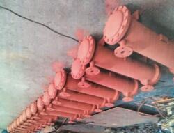 整体翅片式冷却器供应商 隆俊机械制造有限公司