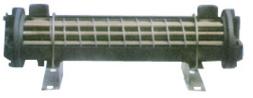 水冷式油冷却器厂家 隆俊机械制造有限公司
