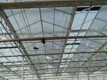 玻璃温室大棚建设时需要注意的六大误区(其二)