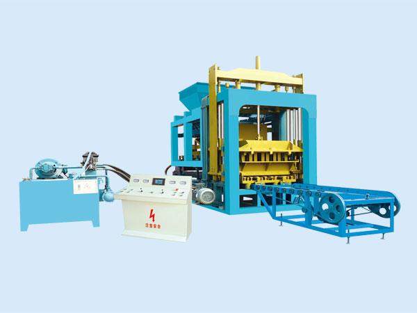 泰安U型槽成型机厂家-高性价多功能砌块成型机供销