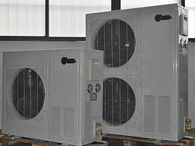 【推荐】青海佳岳制冷公司高质量的制冷机_西宁制冷工程