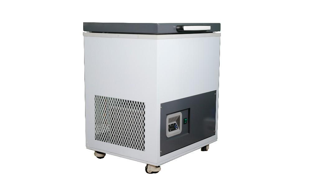 展望兴科技-180度环保型冷冻机厂家-供应冰箱