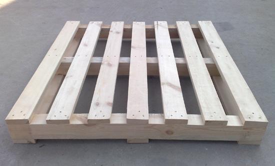 松木木栈板