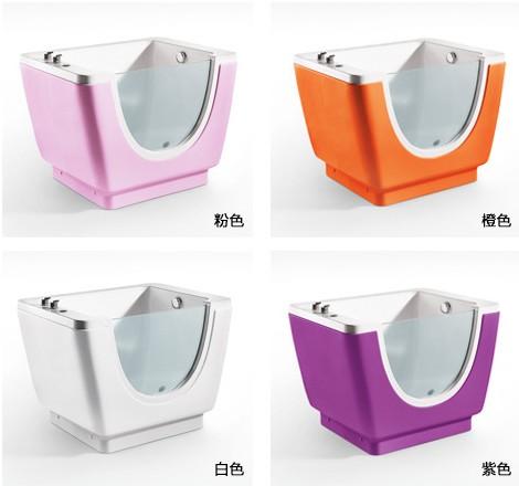 婴儿水疗仪价格|专业的婴儿水疗仪定制生产商就是广州瀚宇实验室