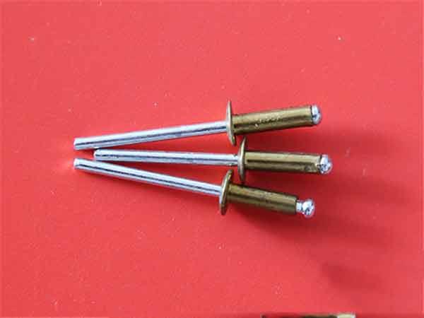 扬州拉铆钉哪里有批发-想买耐用的抽芯铆钉-就来张贵龙异型铆钉