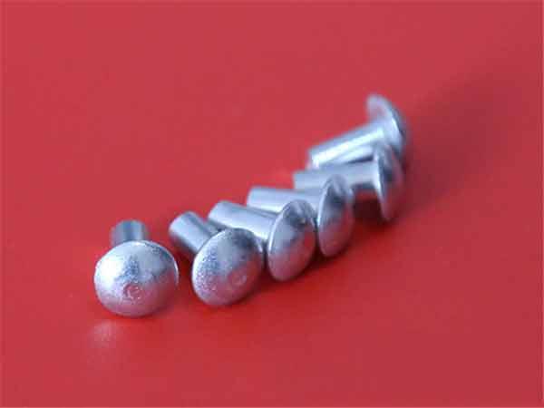 抽芯拉鉚釘-選購價格優惠的拉鉚釘就選張貴龍異型鉚釘