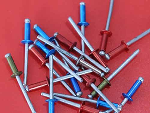 安徽抽芯铆钉批发_张贵龙异型铆钉提供专业抽芯铆钉