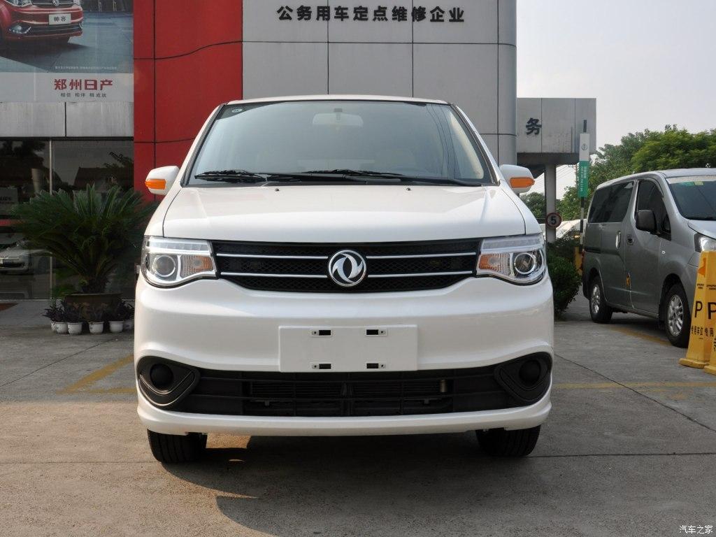 新式的新帅客纯电动 选实惠的郑州日产新能源帅客EV就到永鑫隆汽车