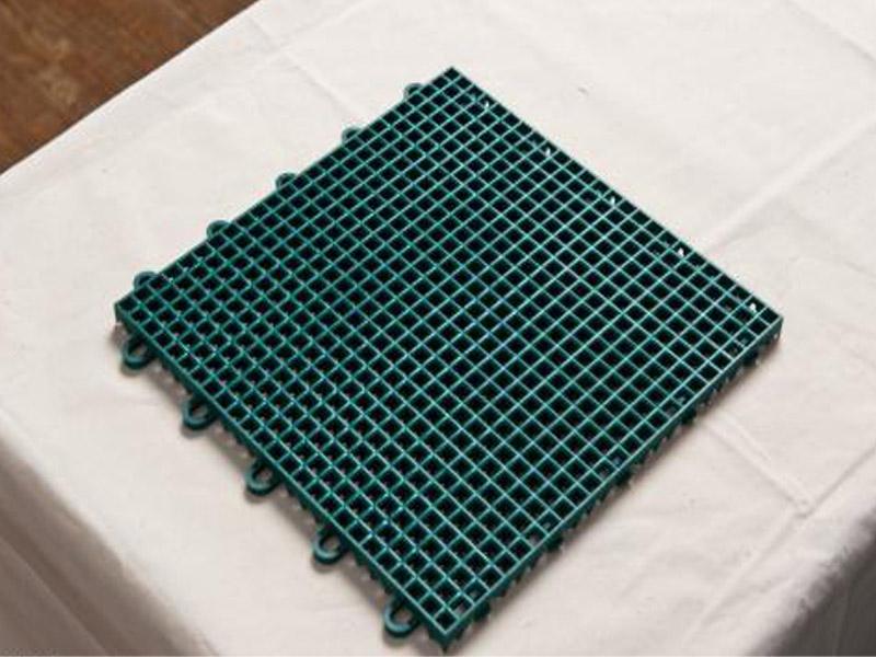 品质好的塑胶地垫多少钱 农业机械橡胶制品厂家