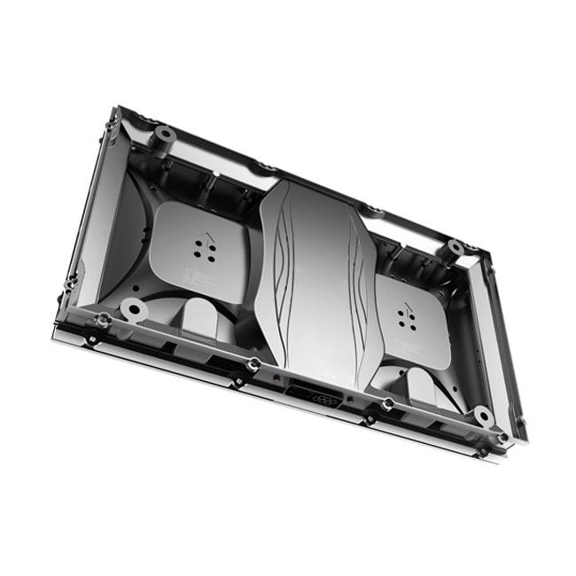 專業Q1.4智能LED顯示屏供應商當屬鑫盛達寧夏光電技術發展——外貿Q1.4智能LED顯示屏