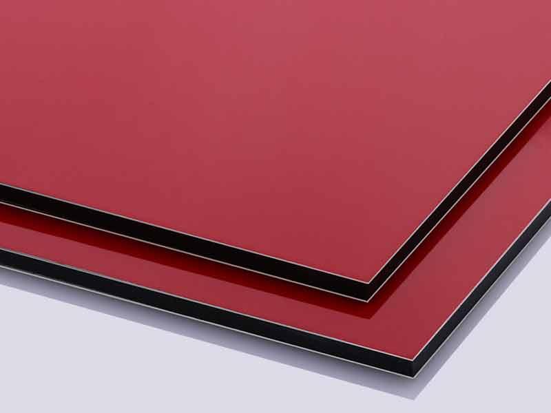 在哪能买到有品质的防火铝塑板-广告专用铝塑板