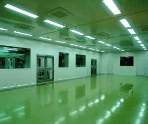 净化工程服务-汇众达净化设备专业提供实验室装修
