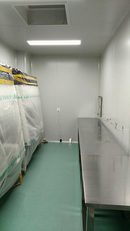 实力靠谱的实验室装修推荐|净化实验室信息