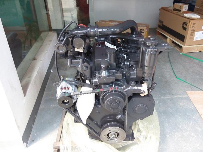 挖掘机发动机整机907B/908C