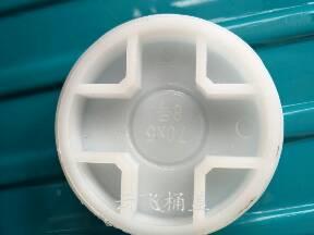 塑料桶蓋生產廠家_值得信賴的塑料桶蓋,云飛桶蓋提供