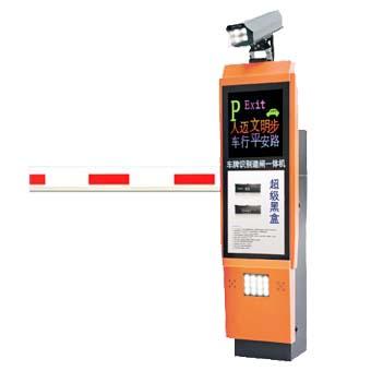要买耐用的车牌识别停车场管理系统就到帆蓝科技-新津车牌号识别