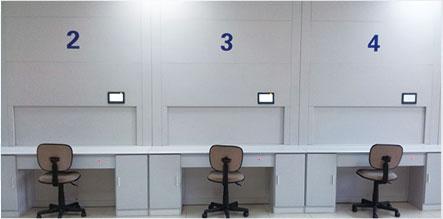 镇江哪里有卖PLC触摸屏控制自动选层档案柜_档案柜信息