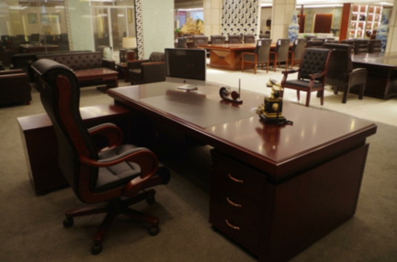南宁小班台——要买班台就选帝盟办公家具