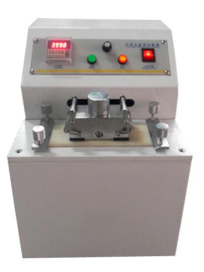 山西油墨脱色试验机厂家-哪里能买到好用的油墨脱色试验机