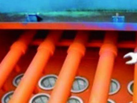 脱硫除尘工程施工_为您推荐超值的脱硫除尘设备
