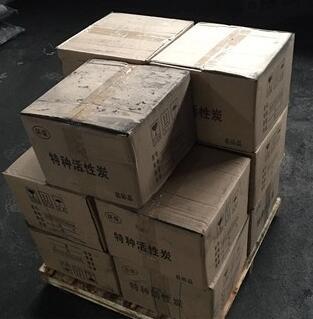 耐水/不耐水处理液相气相型高吸附率蜂窝活性炭 蜂窝活性炭批发