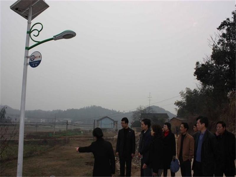 内江太阳能路灯价格/厂家安装销售