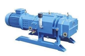 福州螺杆泵-找口碑好的厦门螺杆式真空泵维修,就来福建四维