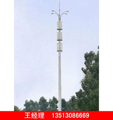 供应独管通讯塔|衡水高性价独管通讯塔推荐
