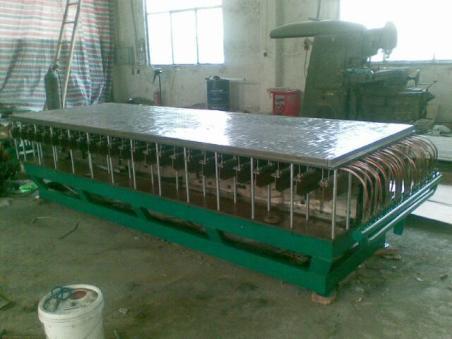 格栅模具设备正确使用方法玻璃钢格栅模具简单介绍