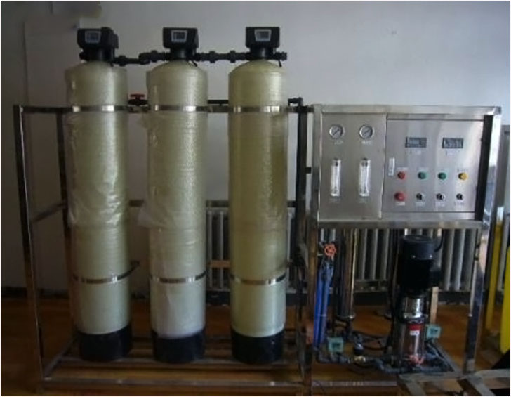 广东水处理设备酒店供水系统直饮水机 十年行业经验 专业定制