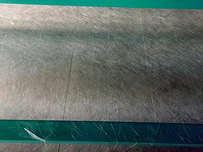 熙浩纺织品提供品牌好的无碱针织毡产品|无碱针织毡生产厂家