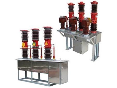 真空斷路器生廠廠家-大量供應高質量的戶外真空斷路器