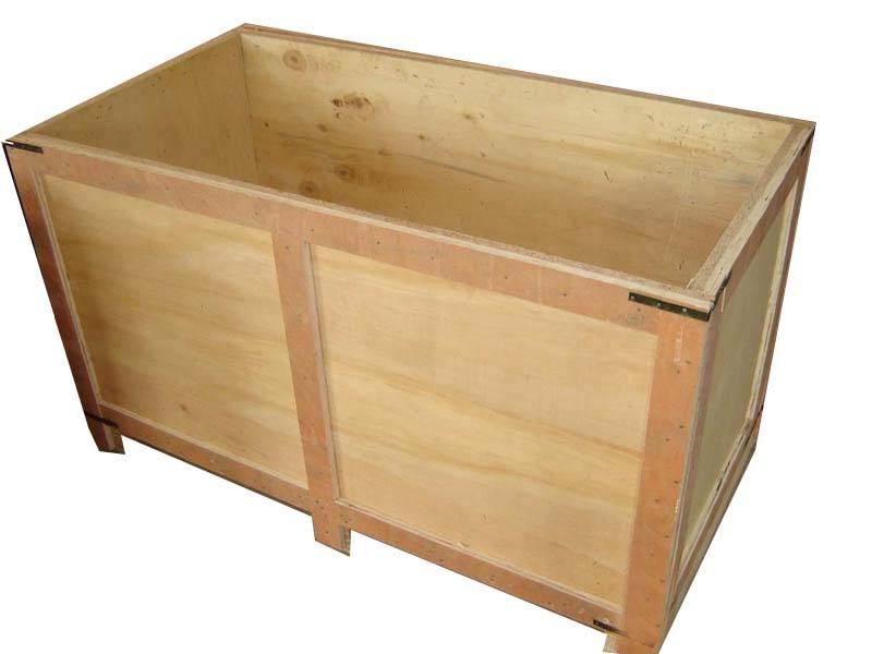 大连免熏蒸箱-优良的免熏蒸箱就在沈阳正安包装