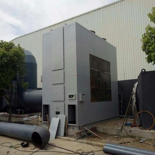 沸石转轮吸附浓缩哪家有-哪里能买到好用的沸石转轮浓缩吸附设备